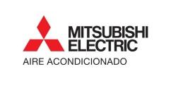 Mitsubishi electric aire acondicionado